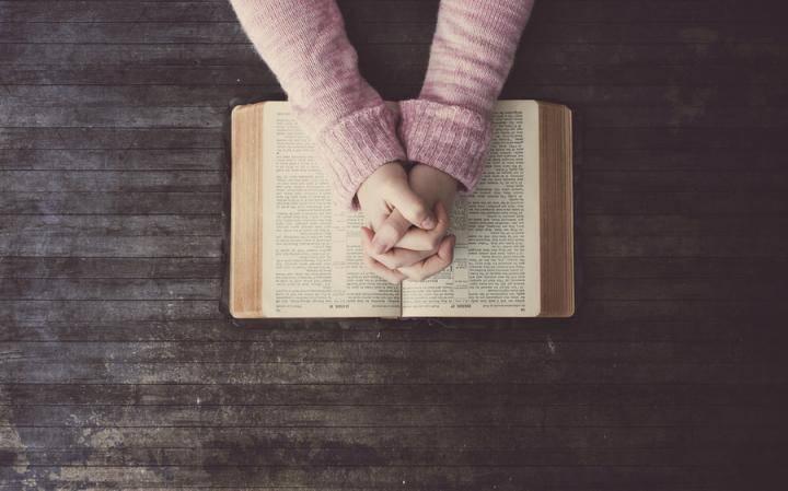 Как молиться правильно