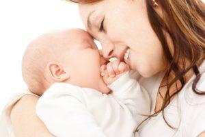 Молитва богородице о зачатии дитя