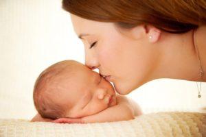 Оберег для новорожденного мальчика