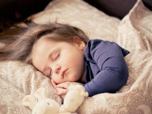 Молитва чтобы ребенок уснул быстро