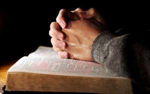 Молитва от сглаза зла и порчи