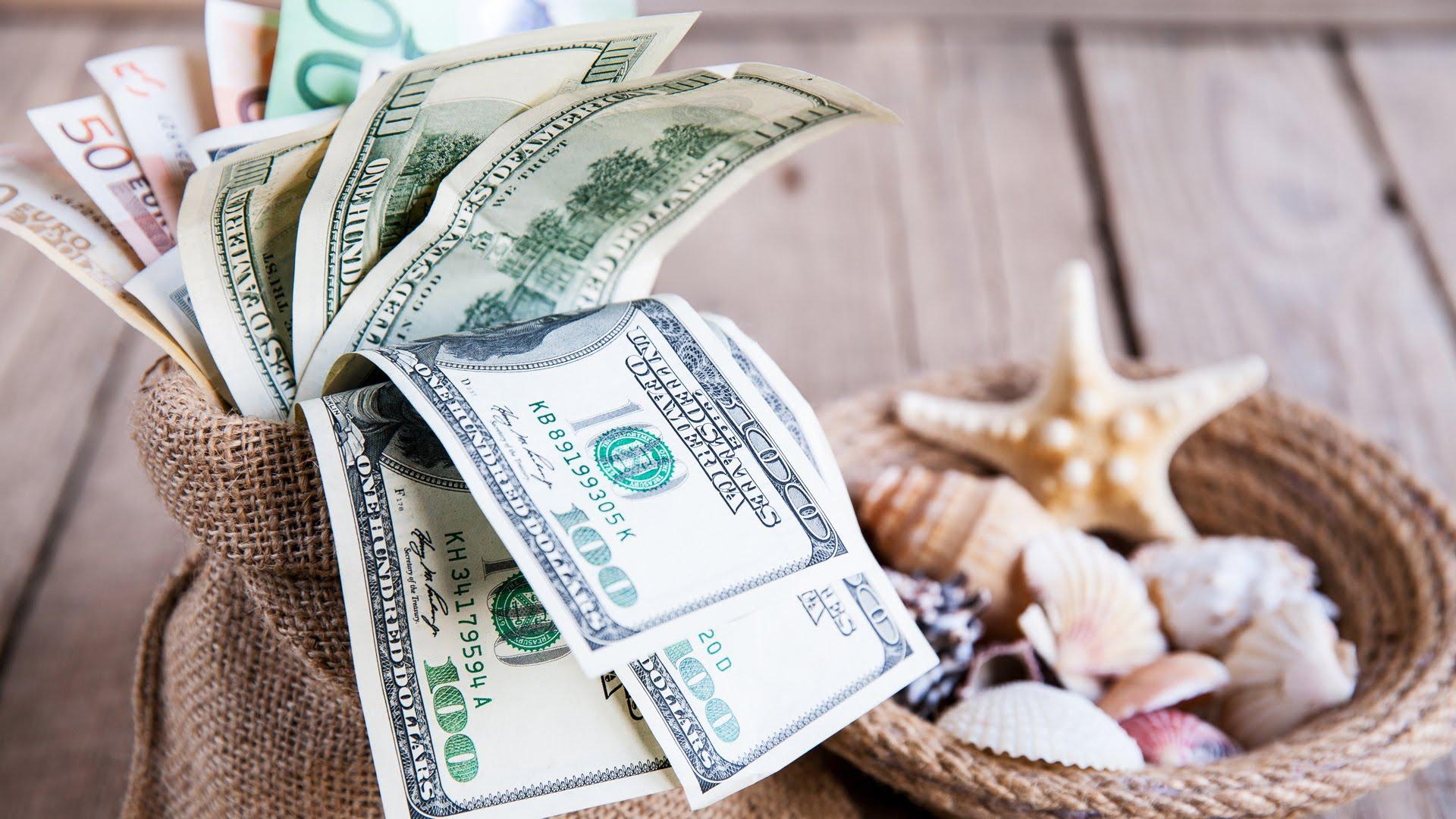 обряды и ритуалы для привлечения денег