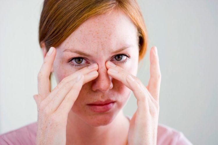 Что значит, если чешется нос