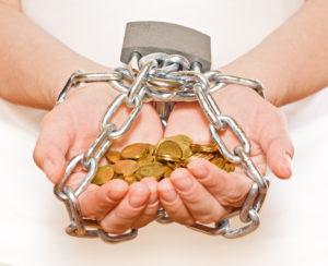 ритуал на избавление от долгов и кредитовкалькулятор кредита 2020
