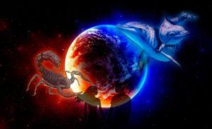 Единое целое. Скорпион и Рыбы: совместимость в любовных отношениях