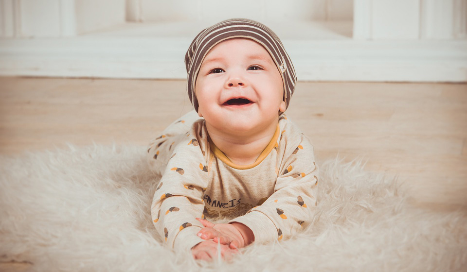 Что означает видеть чужих маленьких детей во сне