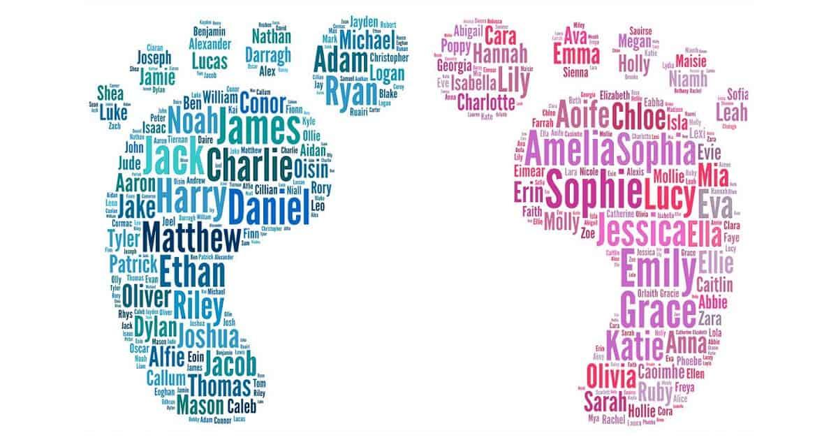 Как гадать на совместимость по имени и фамилии