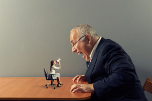 Заговор на начальника чтоб снять с должности