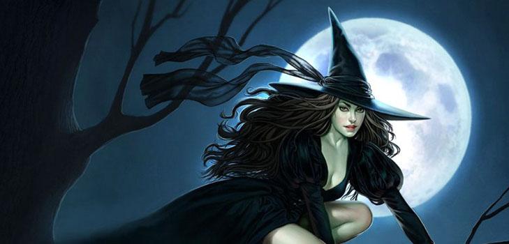 Что такое сила ведьмы
