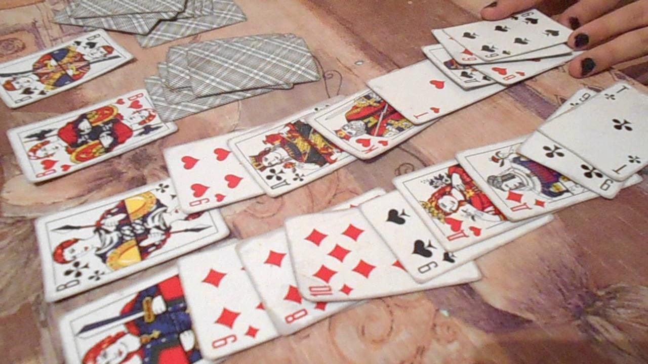 Гадание на 36 картах на 4 вальтов непутевый ученик в школе магии смотреть 22 серия