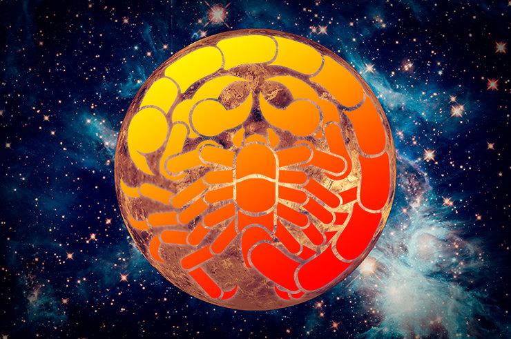 Что означает Венера в Скорпионе у женщины в натальной карте