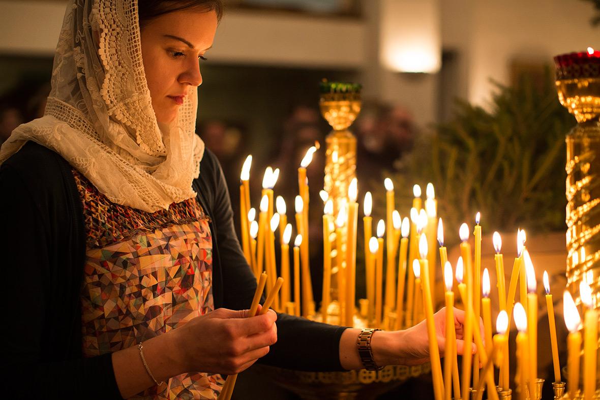 Какие молитвы и каноны читать перед исповедью