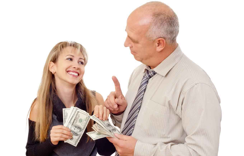 занять деньги на один день
