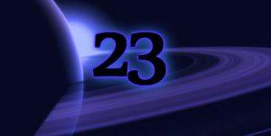 Значение числа 23 в нумерологии и жизни человека